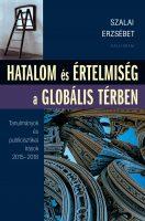Könyv borító - Hatalom és értelmiség a globális térben