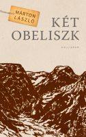Könyv borító - Két obeliszk
