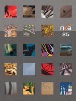 Könyv borító - NKA 25 – Antológia