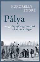 Könyv borító - Pálya