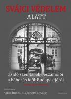 Könyv borító - Svájci védelem alatt