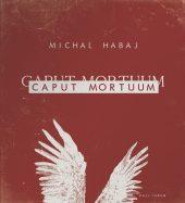 Könyv borító - Caput Mortuum