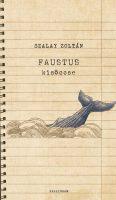 Könyv borító - Faustus kisöccse