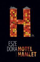 Könyv borító - Hotel Hamlet