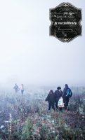 Könyv borító - A Varjúkirály – Nyugati történetek