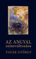Könyv borító - Az angyal színeváltozása