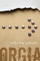 Könyv borító - Orgia