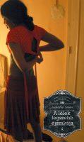 Könyv borító - A lélek legszebb éjszakája – Történet álmatlanságról és őrületről (5. kiadás)
