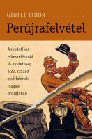Könyv borító - Perújrafelvétel